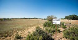 La Pandora Country House and Land 41.628 m²