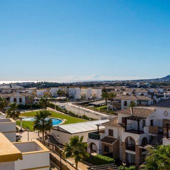 Luxury Apartment In Vera Playa 114.800€
