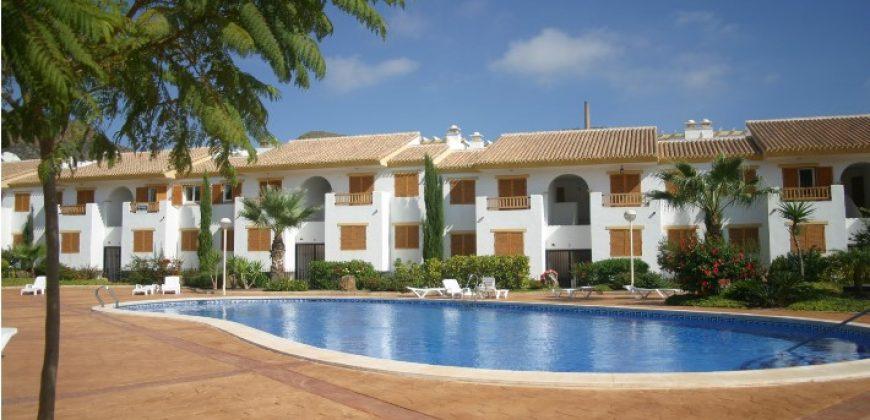 Fantastic Linked Villa in Portman