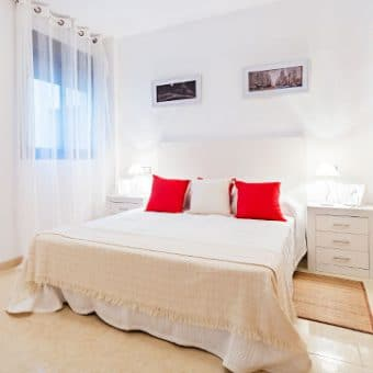 Great Value One Bedroom Flat from 37.500€