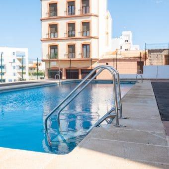 Penthouse Duplex  in Garrucha 95.000€