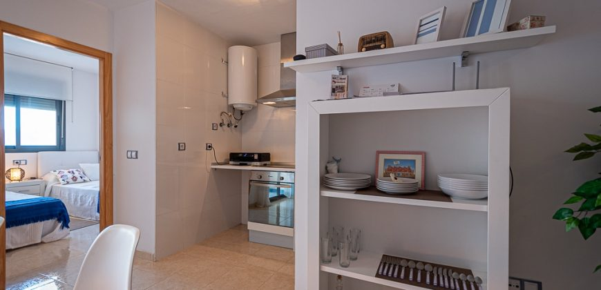 Real Bargain Sea View Apartment from 52.800€