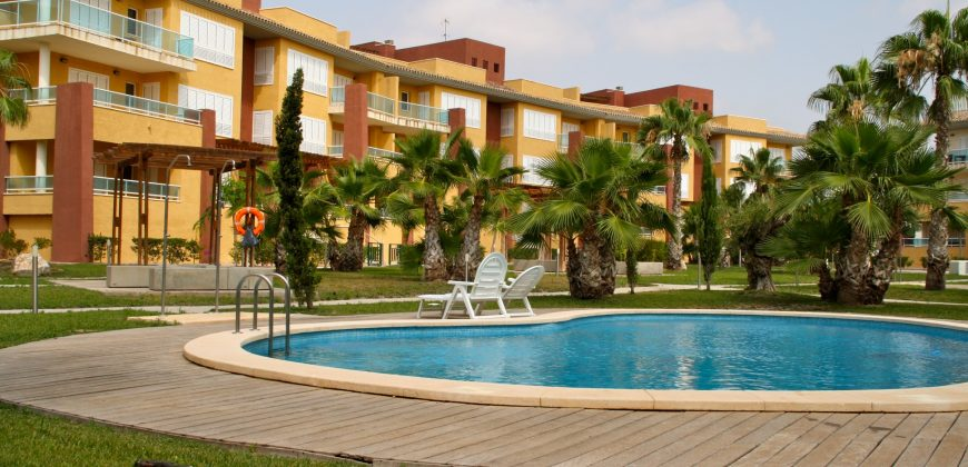 Luxury Holiday & Golf Apartments 99.800€
