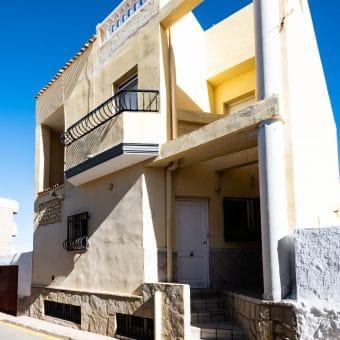 Fantastic House in the heart of Garrucha