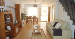 Real Bargain 3 bed Villa in Granada 54.600€