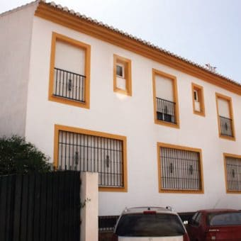 Real Bargain 3 bed Villa in Granada 60.880€
