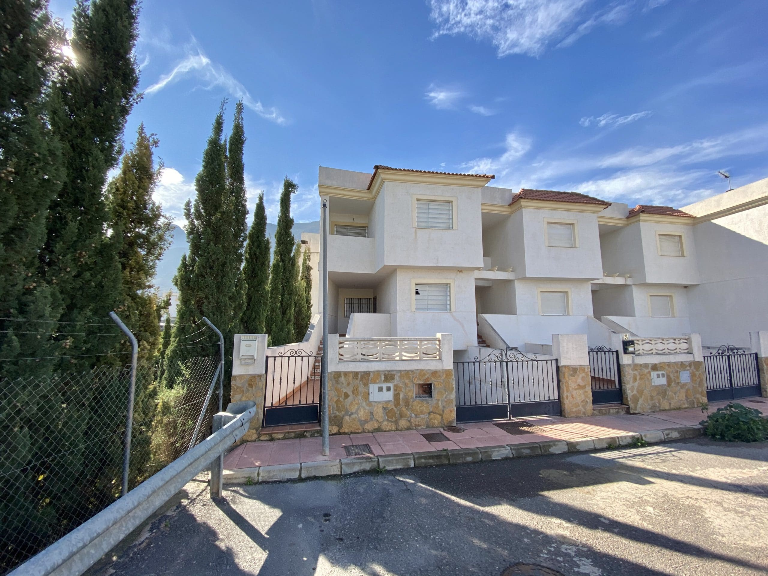 Real Bargain 3 bed Villa 54.880€