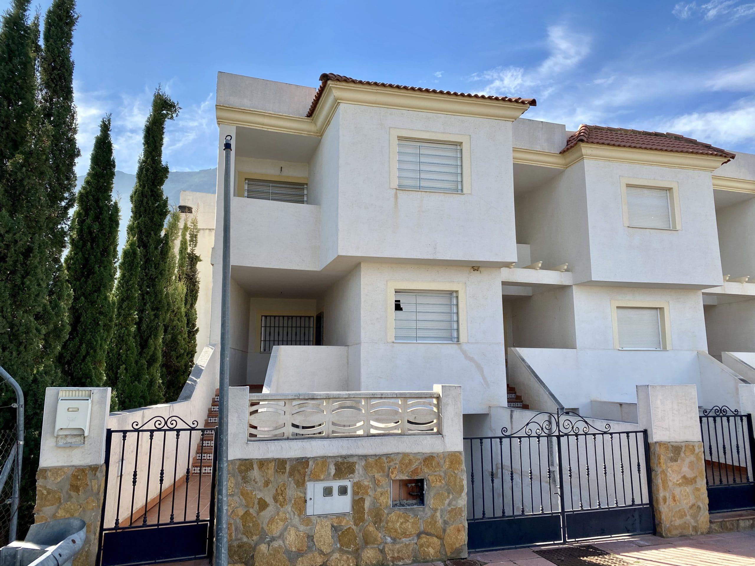 Real Bargain 3 bed 2 bath Villa 54.880€
