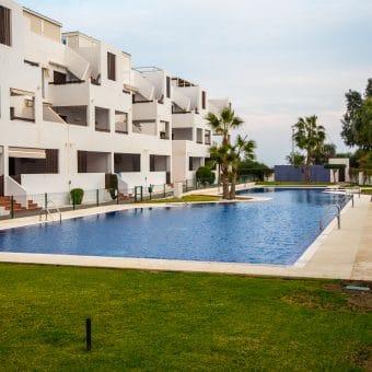 Luxury Apartment  in Vera Playa