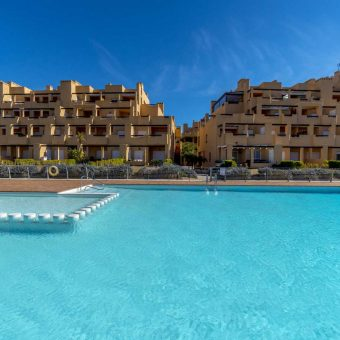 Luxury Golf Apartments 58.000€