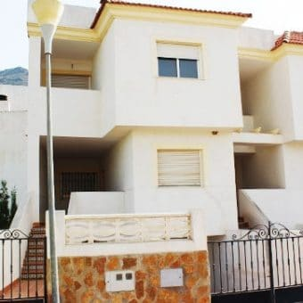 Real Bargain 3 bed Villa 63.000€