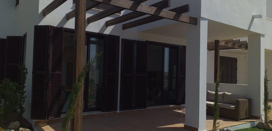 Beach Villa for Sale in Mojacar from 180.000€