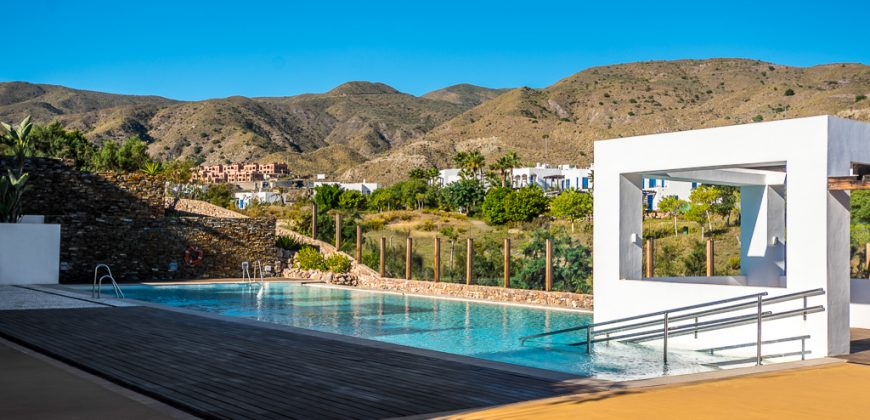 Luxurious Apartments in Mojacar from 119.600€