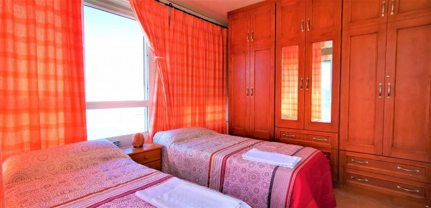 Townhouse for sale in Vera Playa 89.500€