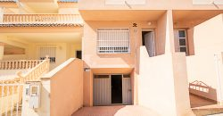 New Beach Apartment in Palomares 63000€