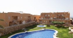 Luxury Apartments For Sale In Mojacar 85.500€