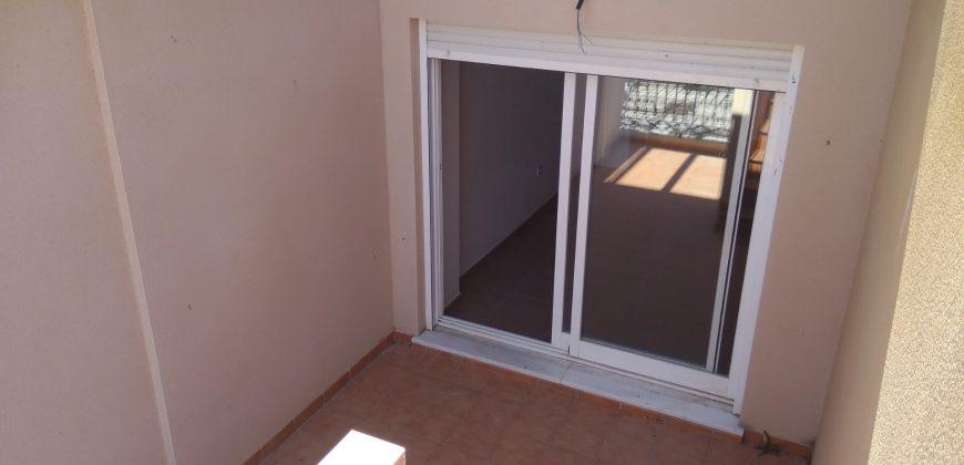 Real Bargain Apartments in Garrucha 65.000€