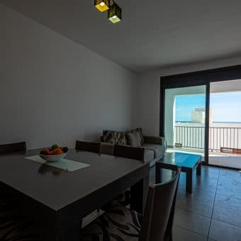 Luxurious Apartments in Mojacar 112.500€