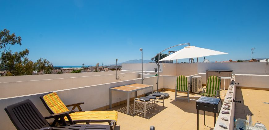 Winter Beach Apartment For Rent 795€
