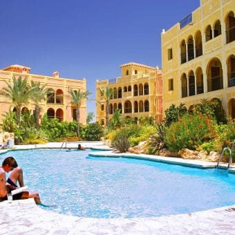Luxurious Apartments Desert Spring 119.000€