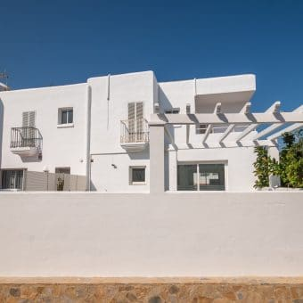 Real Bargain House in Mojacar Playa 181.000€