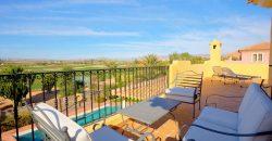 Luxurious Villas Desert Springs from 495.000€