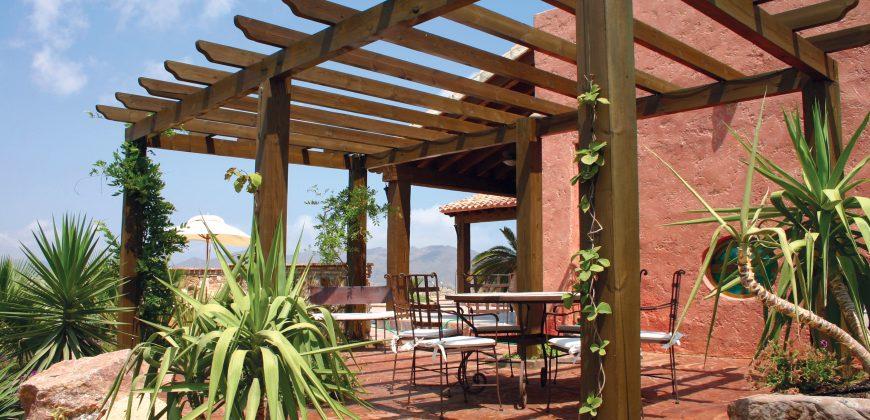 Luxurious Villas Desert Springs from 797.500€