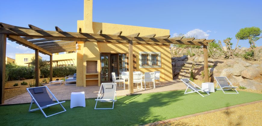 Villas For Sale in Desert Springs from 250,000€