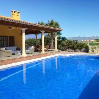 Luxurious Villas Desert Springs from 469.700€