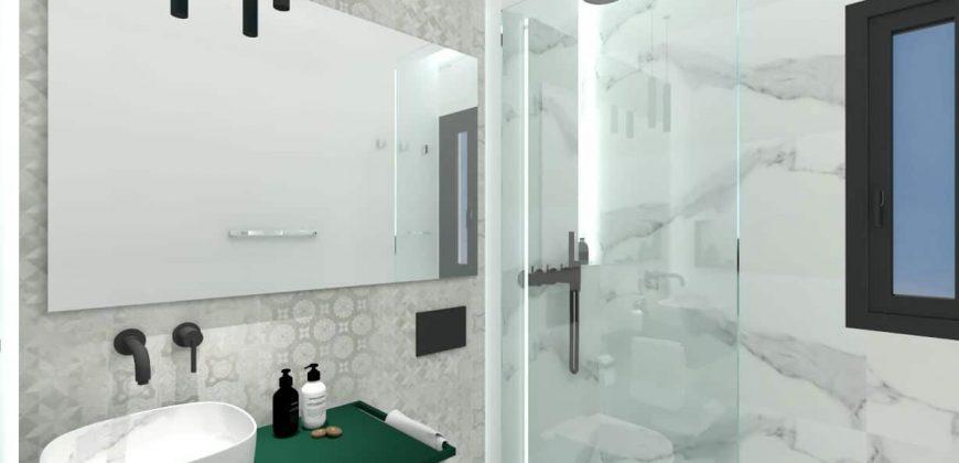 Luxury Villas in Balcón de Finestrat 398,000€