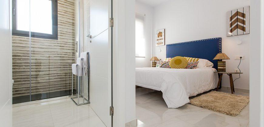 Luksusvilla i Bigastro til salg fra 219.500 €