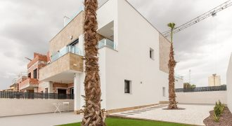 Luxury Villas for Sale in Bigastro from 169,000€