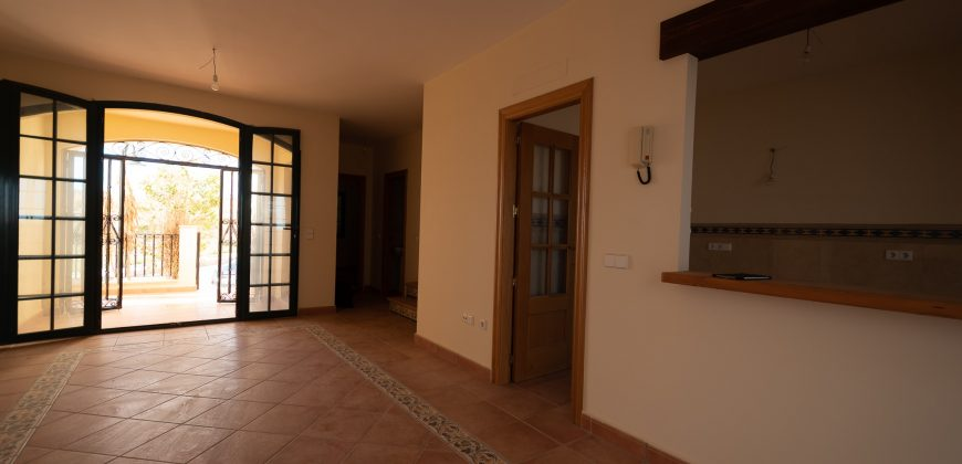 Villa For Sale in Palomares 137.900€
