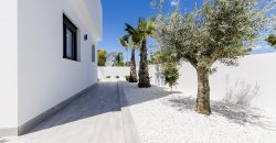 Luxury Villas in Los Montesinos from 298.000€