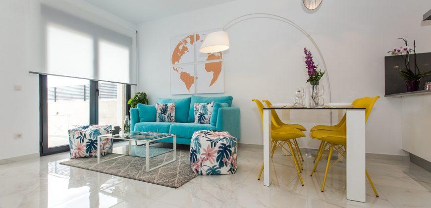 Luksus villaer til salg i Bigastro fra 169,000 €