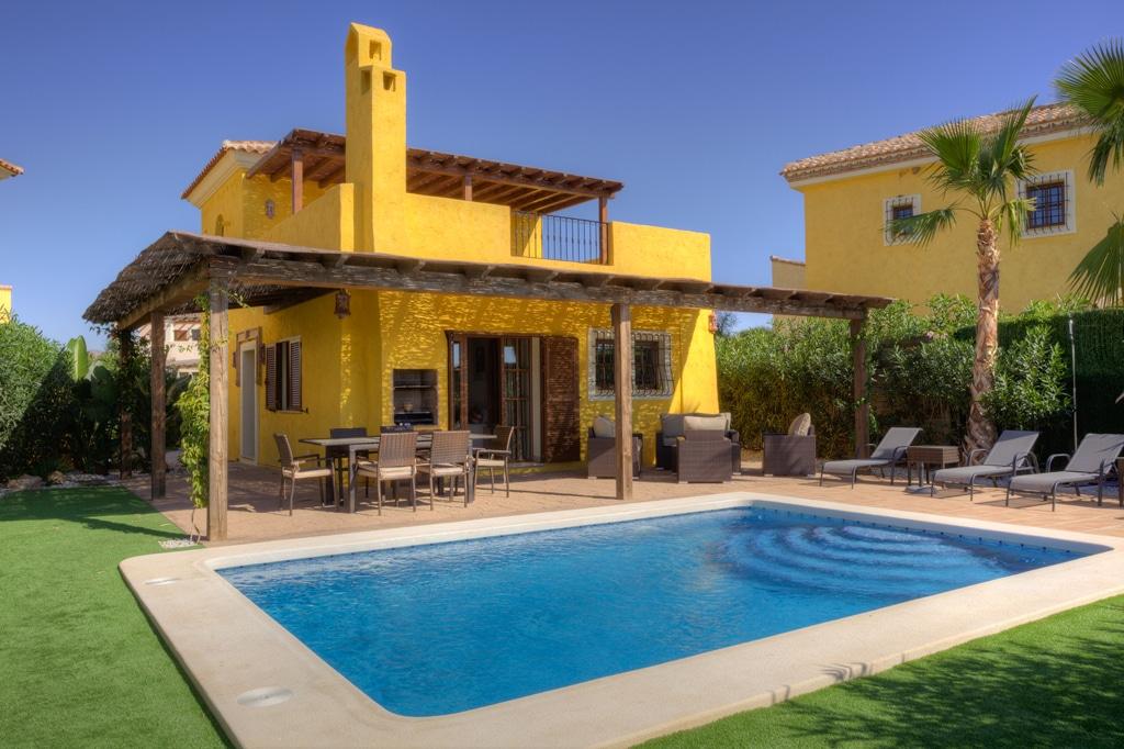 Leaseback Villas at Desert Springs Resort