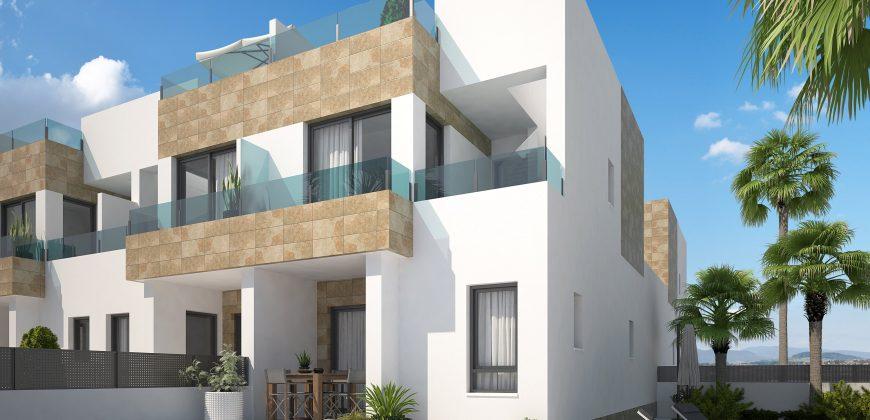 Luxury Villas for Sale in Bigastro from 169,000€