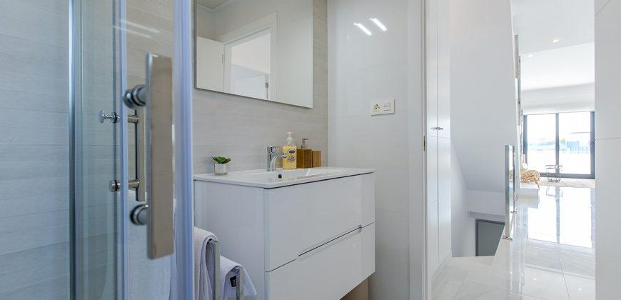 Villa de luxe à Bigastro à vendre à partir de 219.500 €
