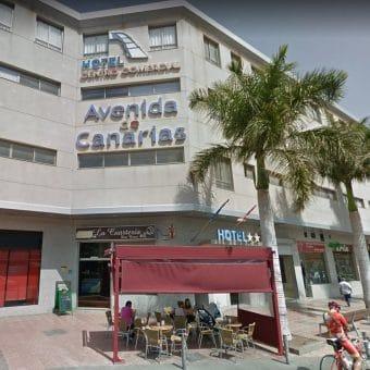 Business opportunity Hotel Avenida de Canarias