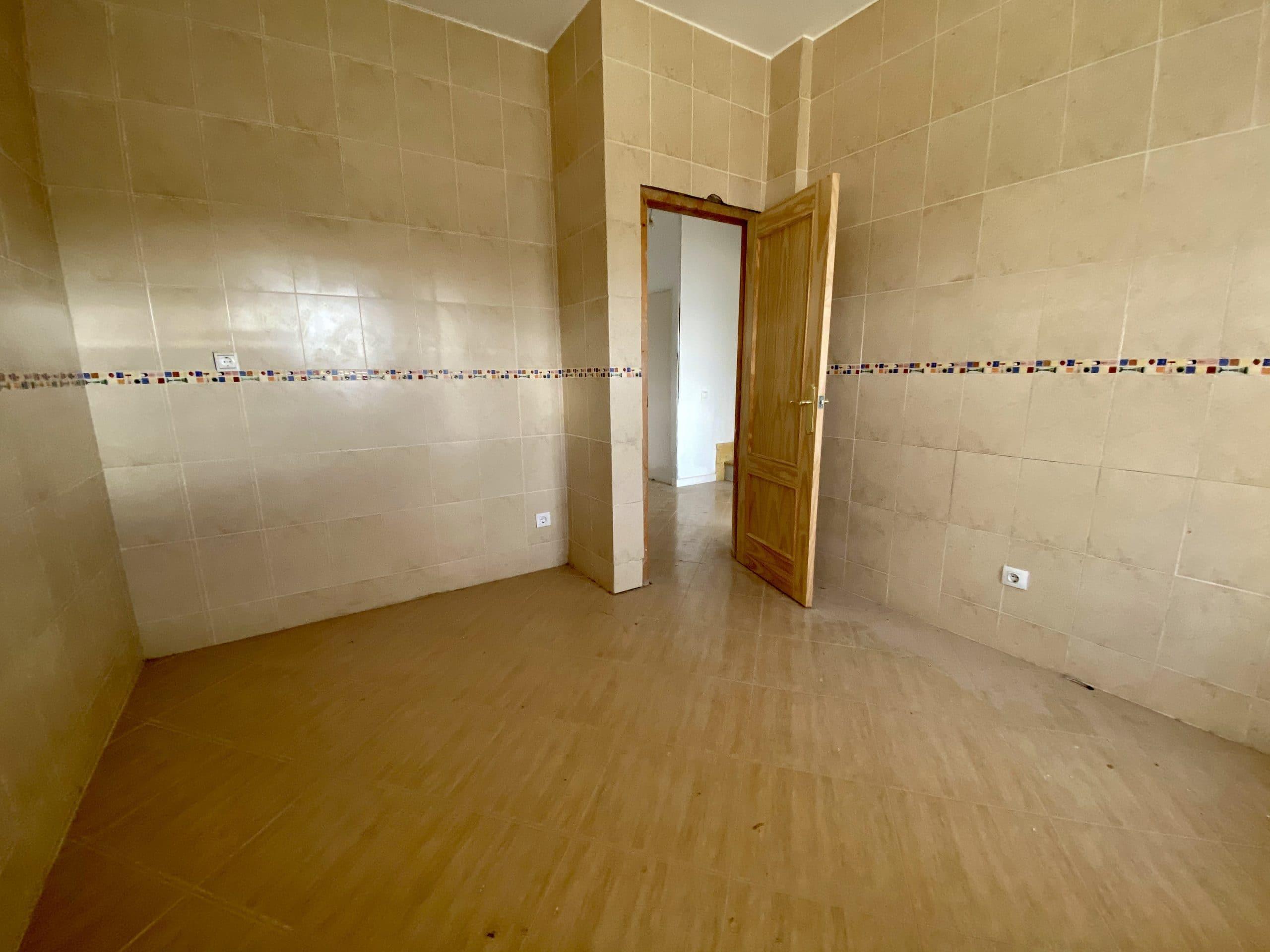Renovation Project 3 bed. Villa 86,360€