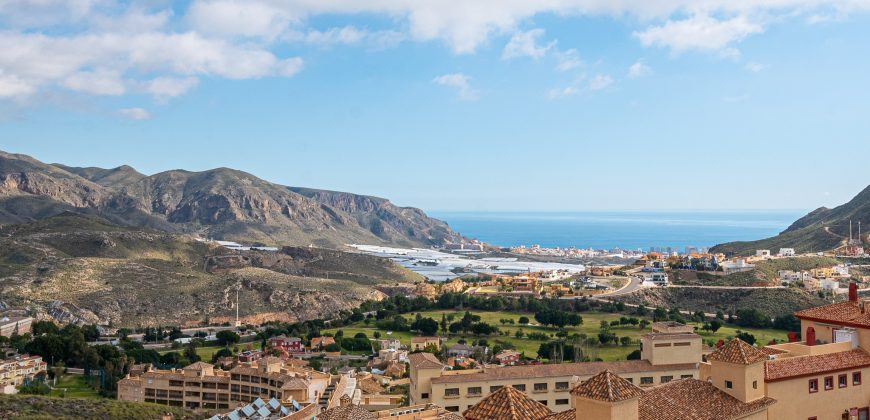 Magnificent Panoramic Views Apartment 99.000€