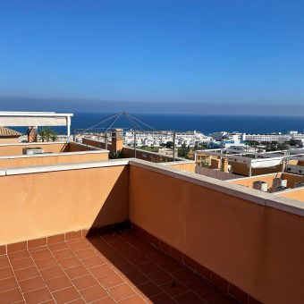 Luxury Penthouse For Sale In Mojacar 94.000€