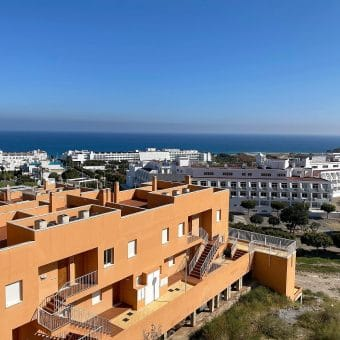 Luxury Penthouse For Sale In Mojacar 85.500€