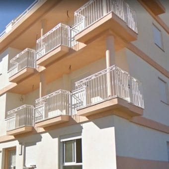 Promotion of Beach Apartments from 54.100€