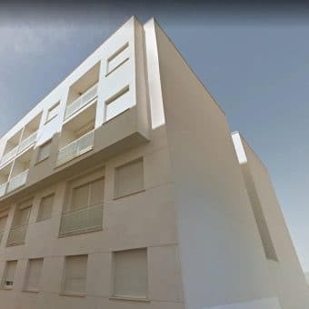 2 Bed. Apartments in Garrucha from 63.200€