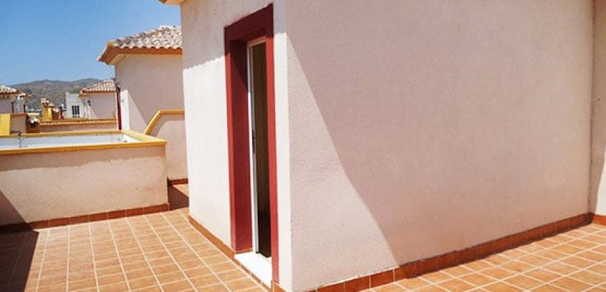 Houses for Sale in Cantoria from 49.700€