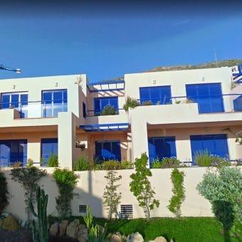 Ground Floor Apartment in Mojacar 156.400€