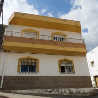 3 Bed. House for sale in Olula del Río 38.600€