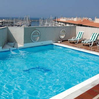 Luxurious Marina Apartments from 121.200€