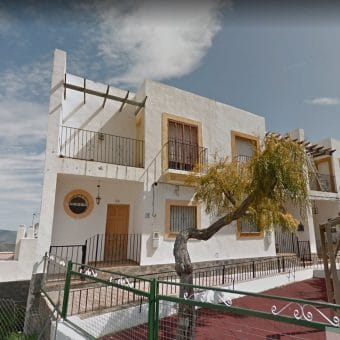 Real Bargain Villa for sale in Felix 82.700€